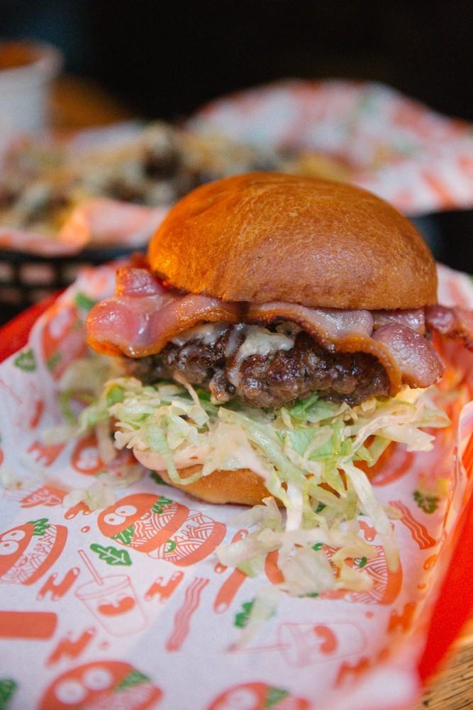 Burgershack at The Royal Oak-14