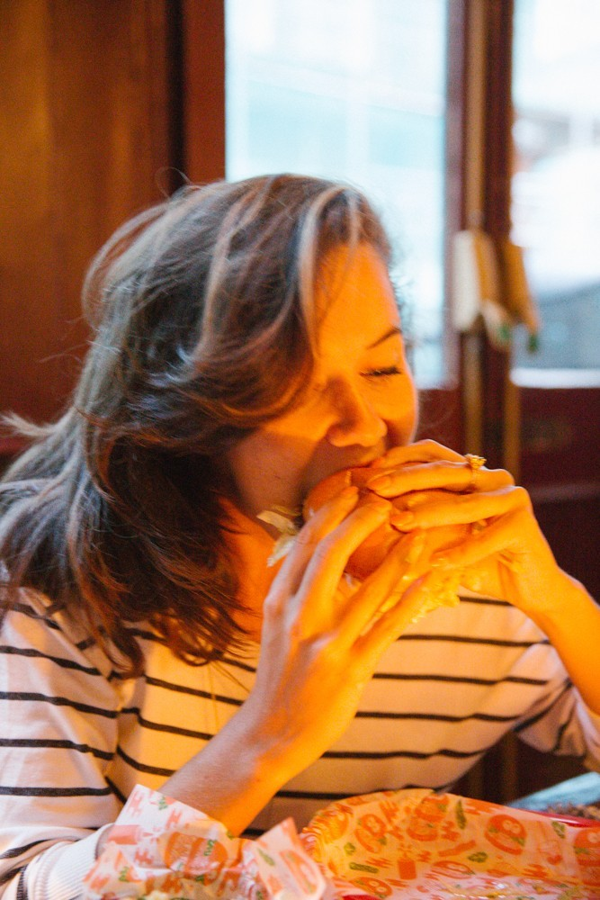 Burgershack at The Royal Oak-19