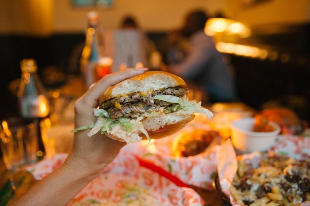 Burgershack at The Royal Oak-22