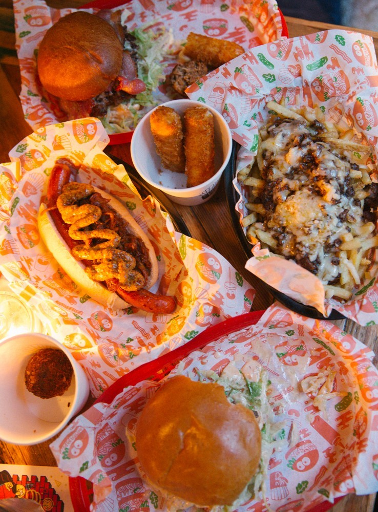 Burgershack at The Royal Oak-23