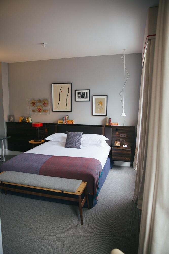 The Laslett Hotel Notting Hill-10