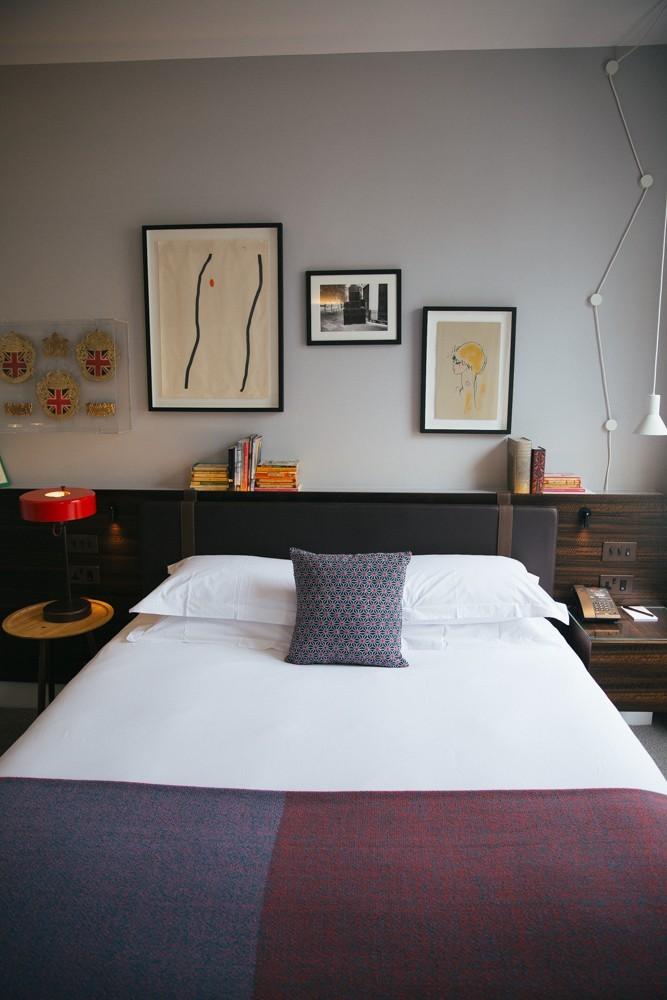 The Laslett Hotel Notting Hill-11