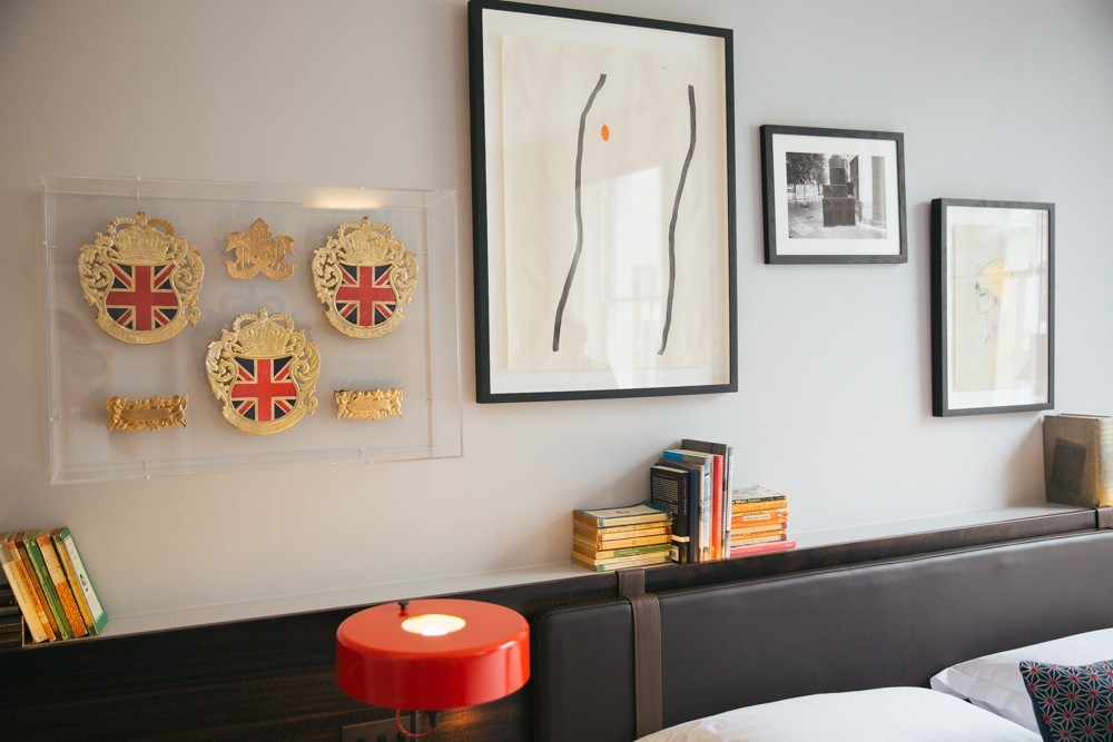 The Laslett Hotel Notting Hill-12