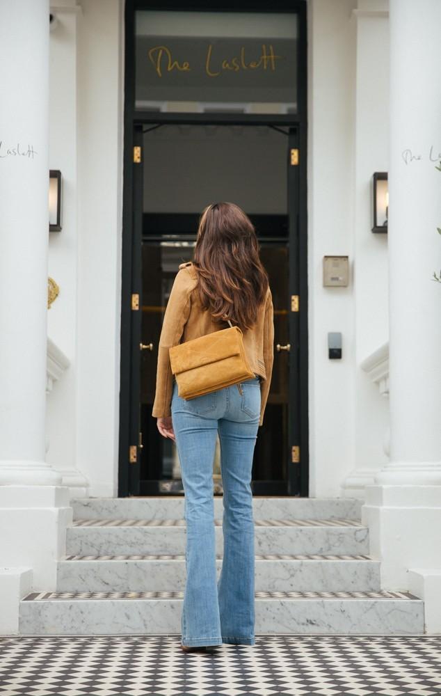 The Laslett Hotel Notting Hill-2