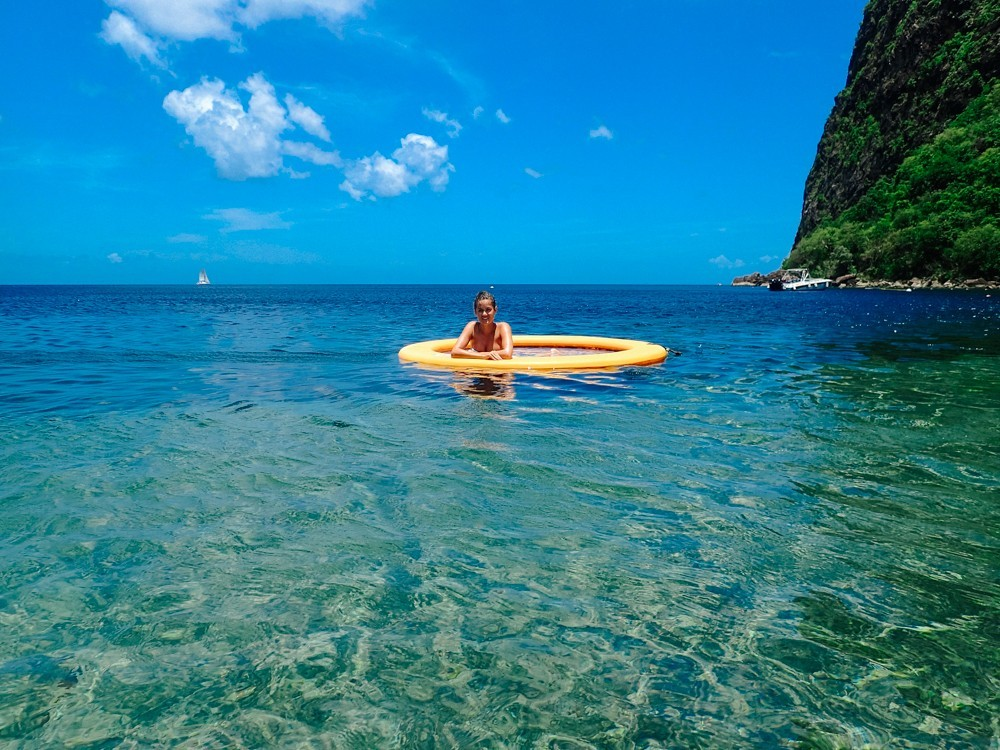 Sugar Beach Saint Lucia 15