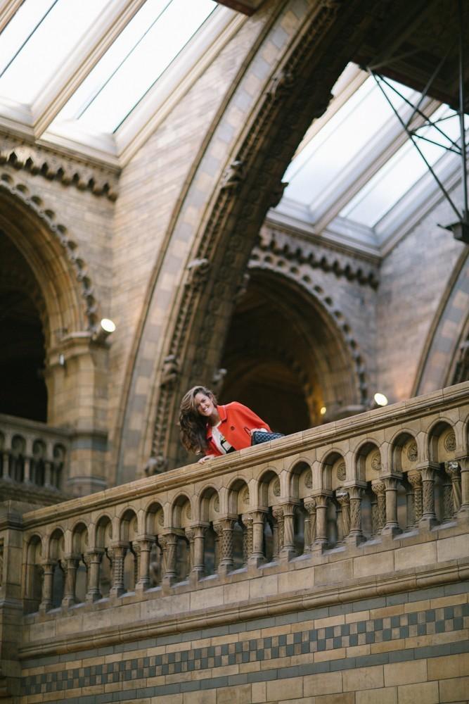 Natural History Museum London-21