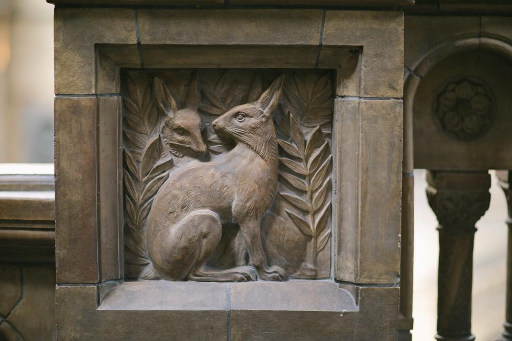 Natural History Museum London-24