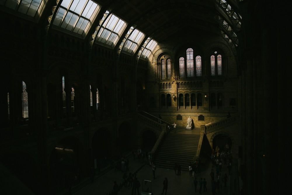 Natural History Museum London-32