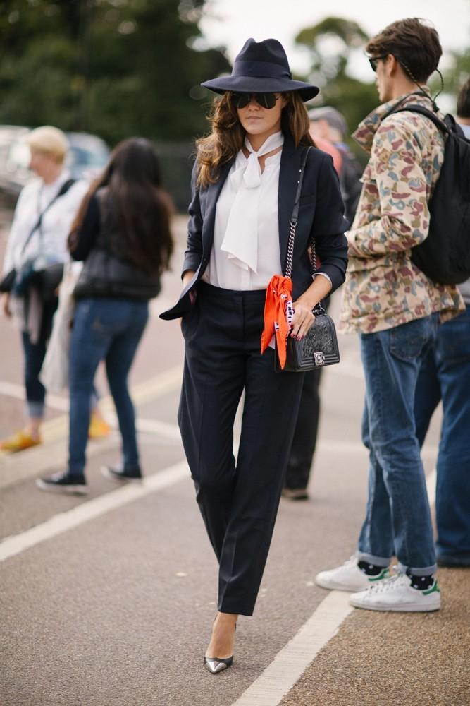 London Fashion Week-1