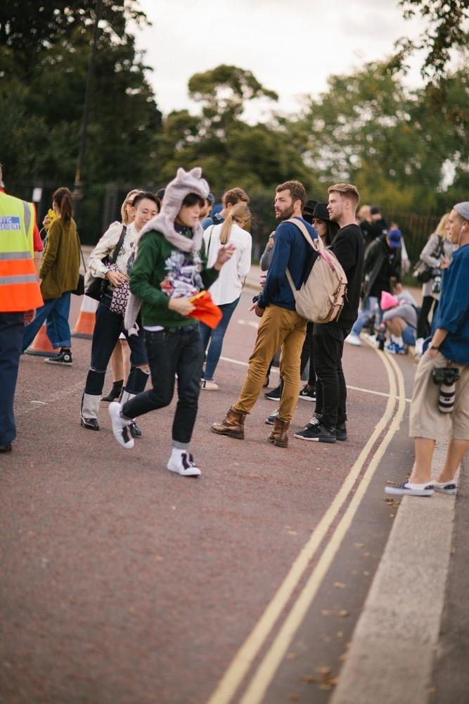 London Fashion Week-13