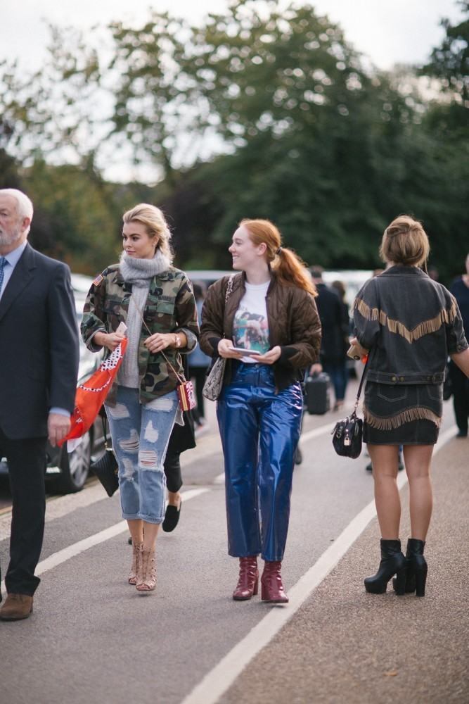 London Fashion Week-19