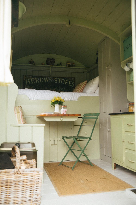 Shephard Hut Camping-2