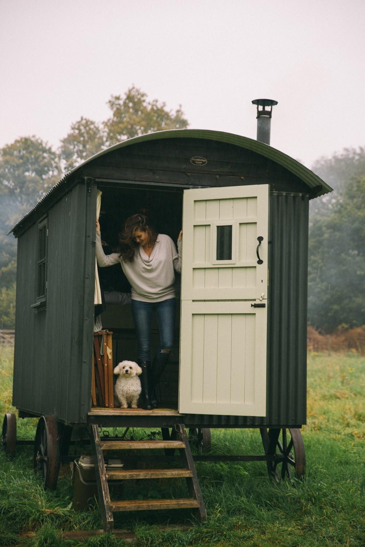 Shephard Hut Camping-21