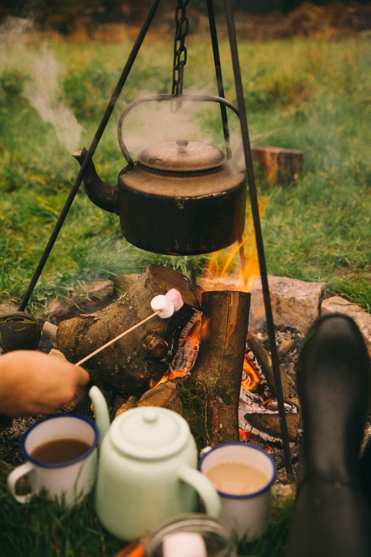 Shephard Hut Camping-30