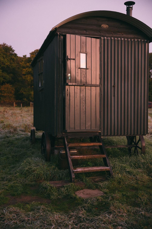Shephard Hut Camping-4