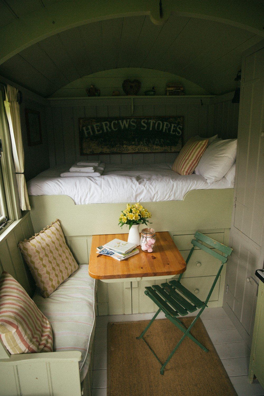 Shephard Hut Camping-5