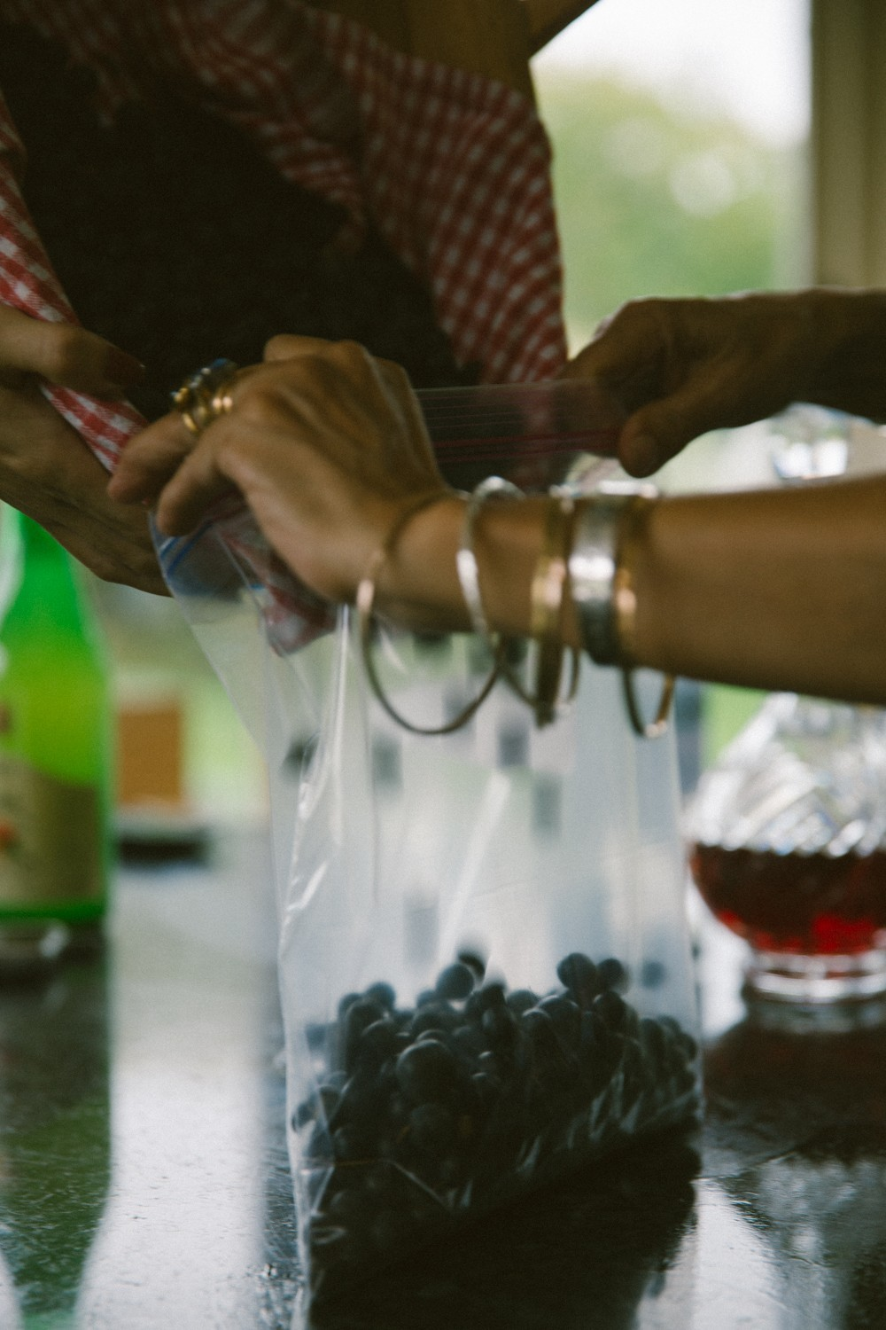 Sloe gin recipe-56