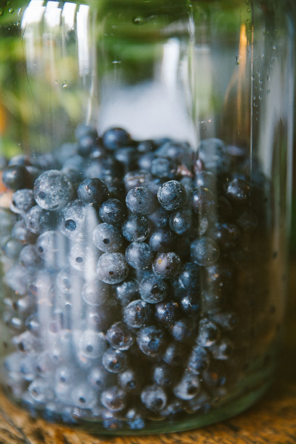 Sloe gin recipe-60