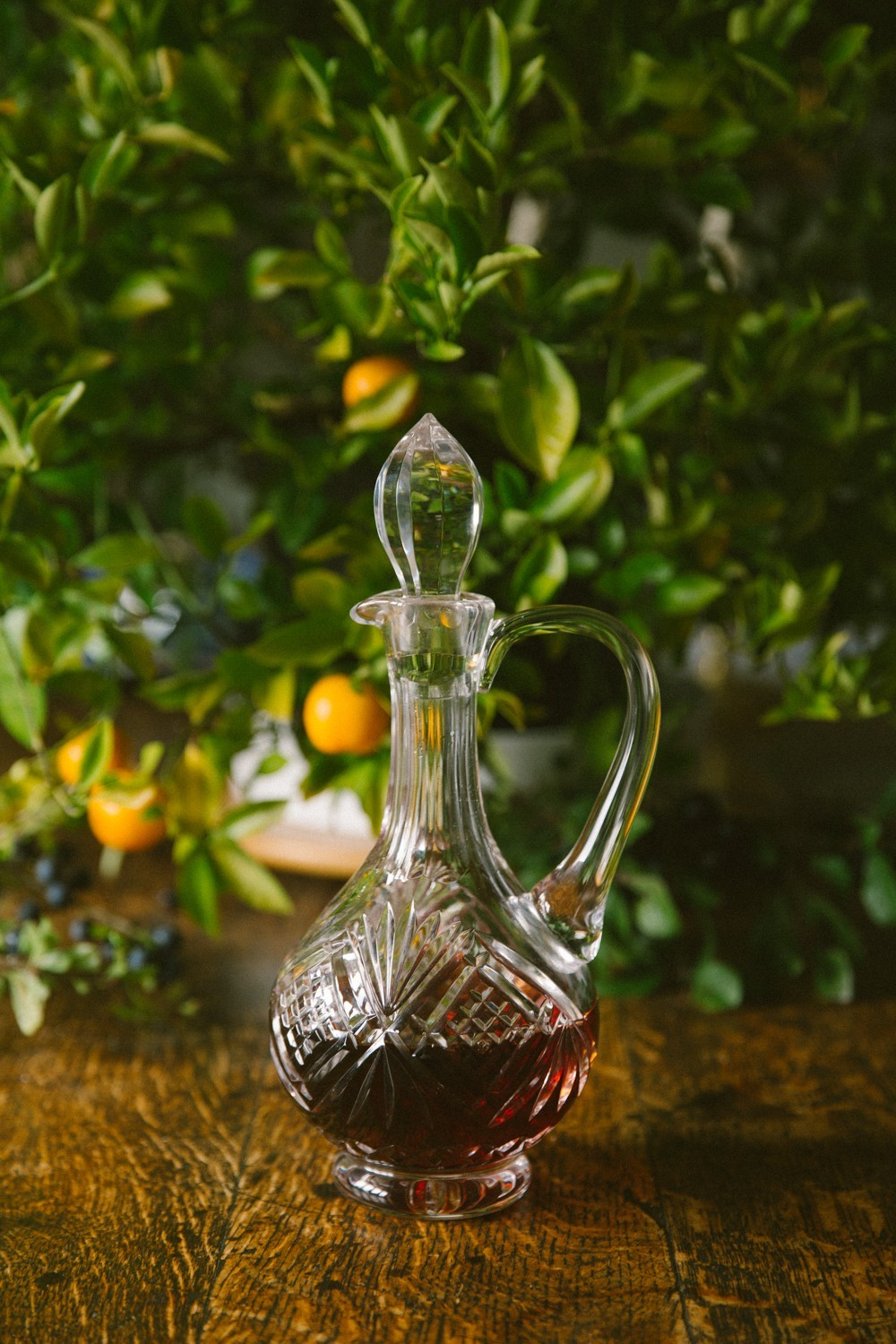 Sloe gin recipe-69