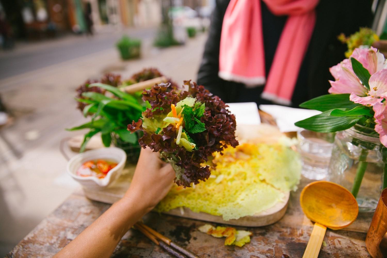 Vietnamese restaurant London-17