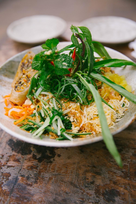 Vietnamese restaurant London-18