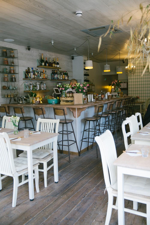 Vietnamese restaurant London-3