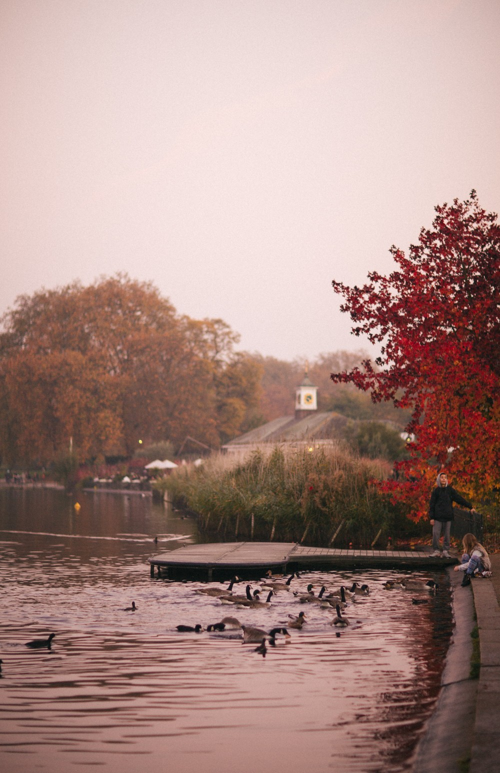 Autumn in London-35