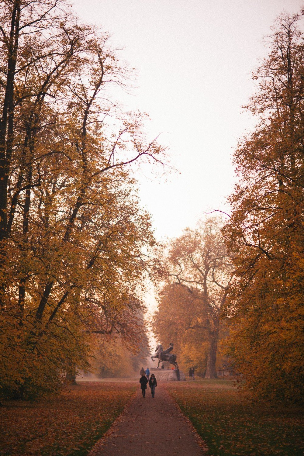 Autumn in London-38