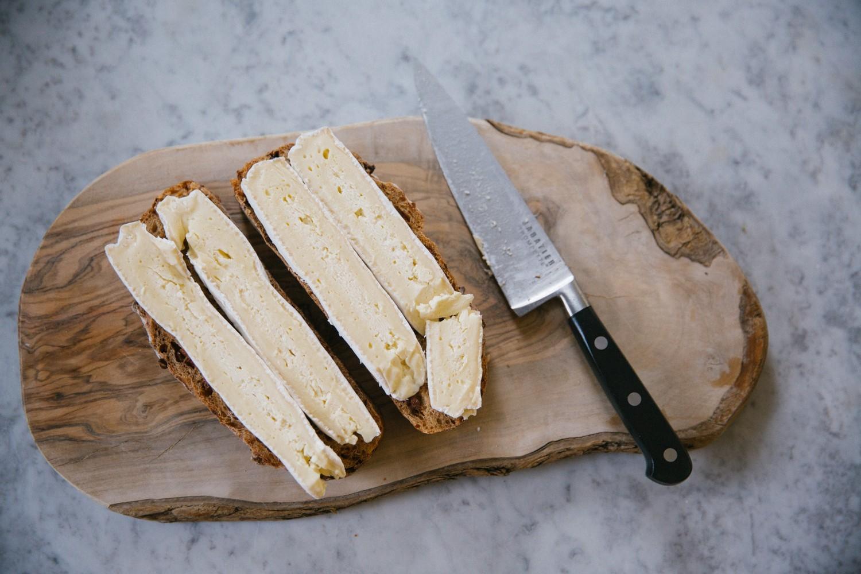 Brie bacon honey melt-3