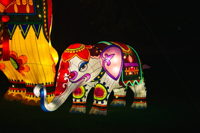 Longleat Festival Of Lights The Londoner