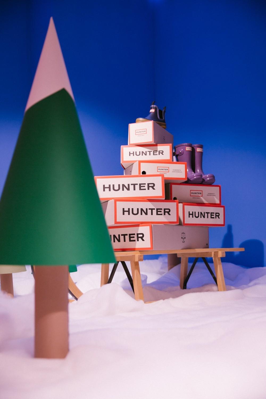 Hunter Regent Street -20
