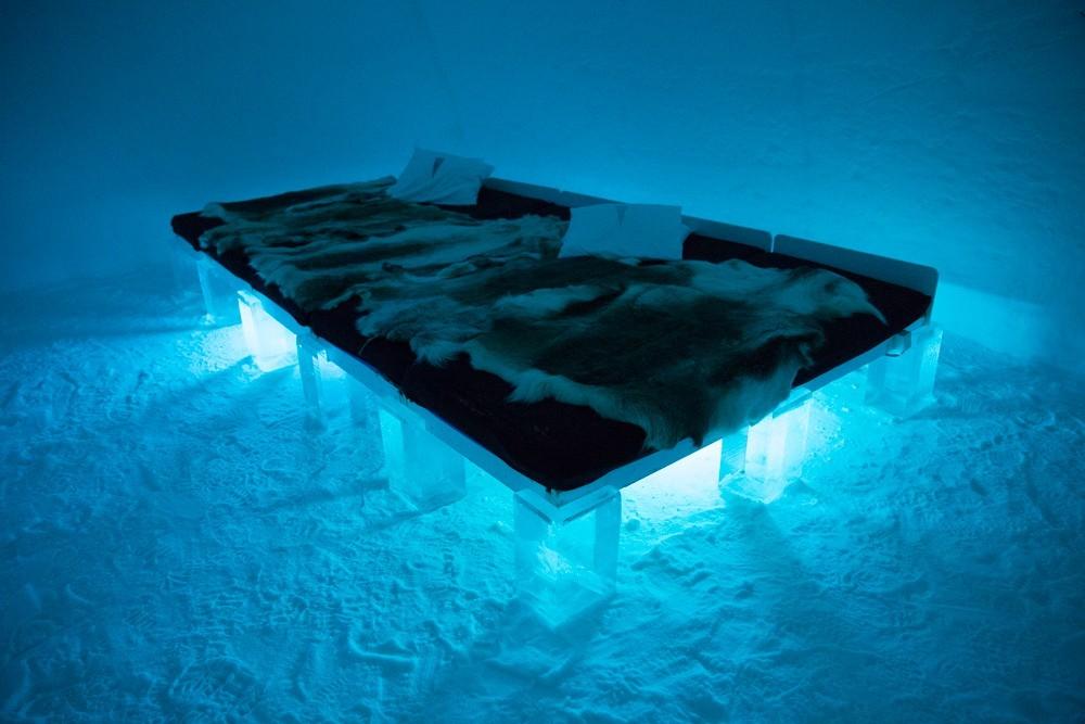 Ice Hotel Lapland-11
