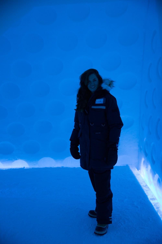 Ice Hotel Lapland-12