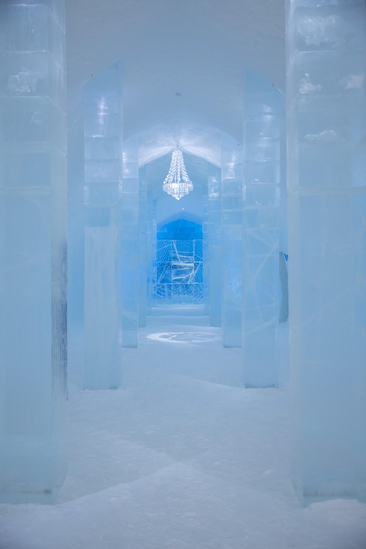 Ice Hotel Lapland-13