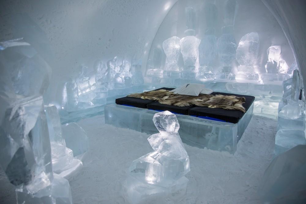 Ice Hotel Lapland-15