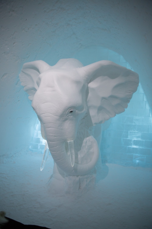 Ice Hotel Lapland-20