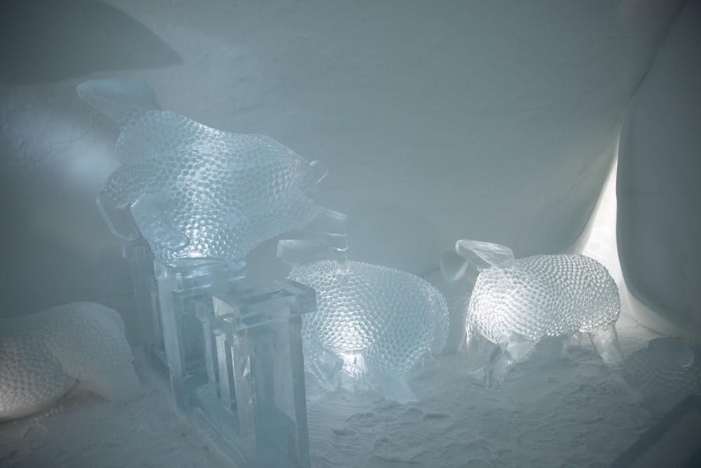Ice Hotel Lapland-23