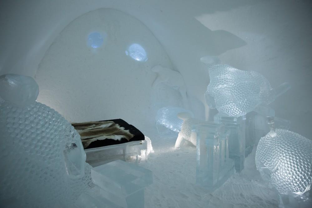 Ice Hotel Lapland-26