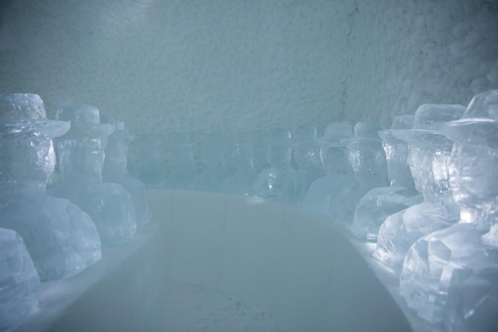 Ice Hotel Lapland-28