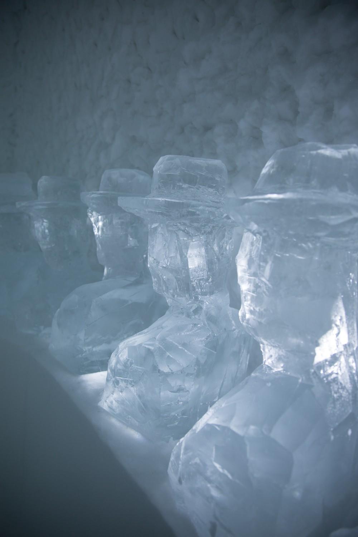 Ice Hotel Lapland-29