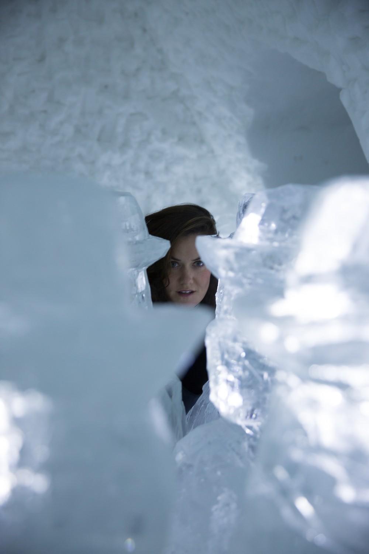 Ice Hotel Lapland-31