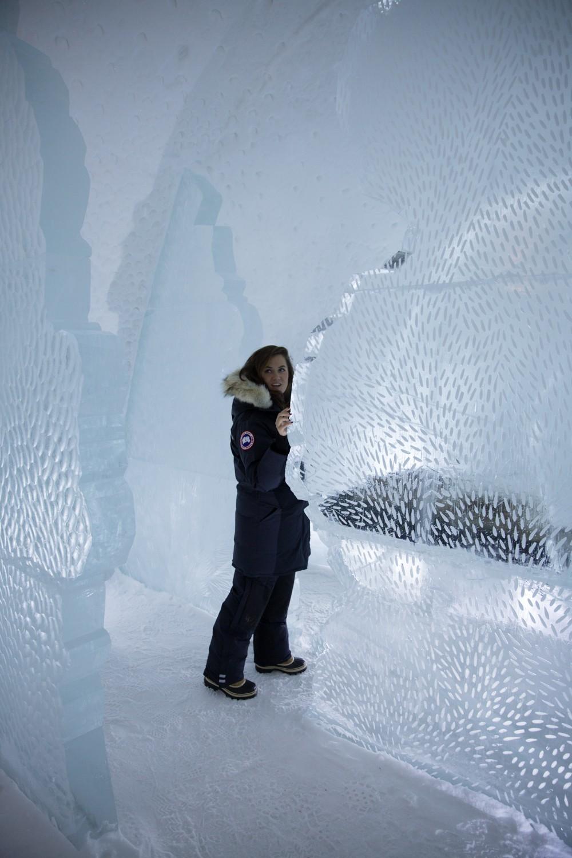 Ice Hotel Lapland-33
