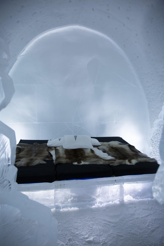 Ice Hotel Lapland-34