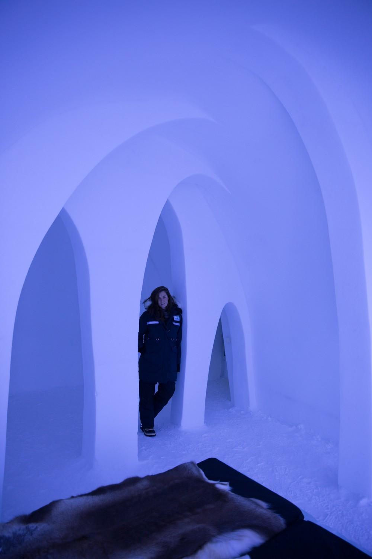 Ice Hotel Lapland-44