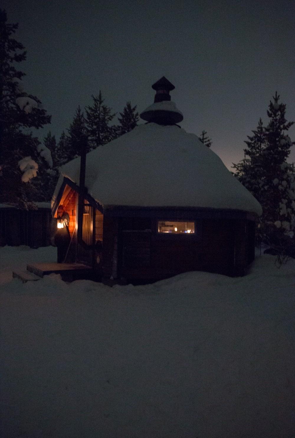 Ice Hotel Lapland-48