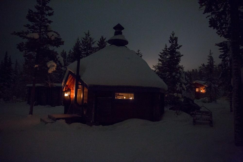 Ice Hotel Lapland-49