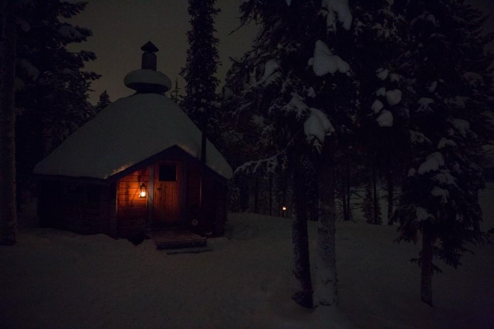 Ice Hotel Lapland-52