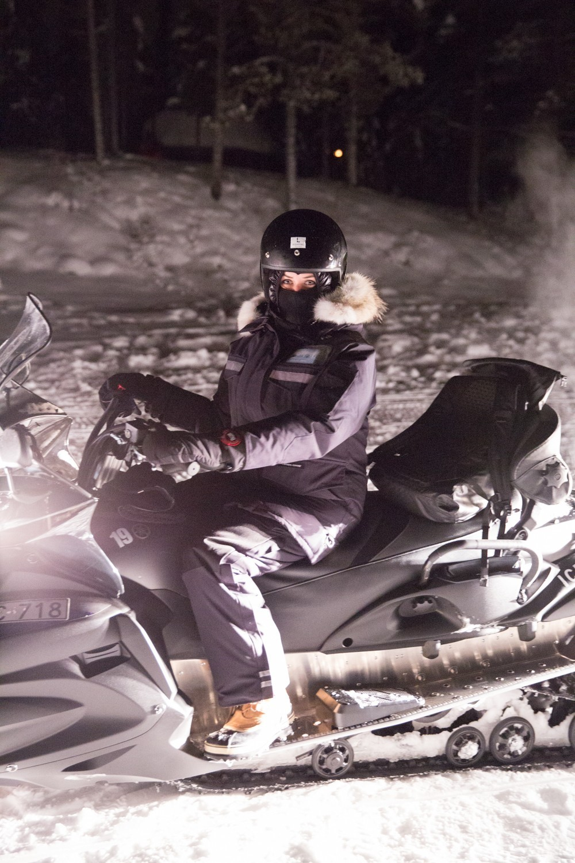 Ice Hotel Lapland-53
