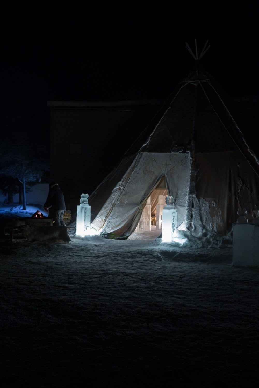 Ice Hotel Lapland-54