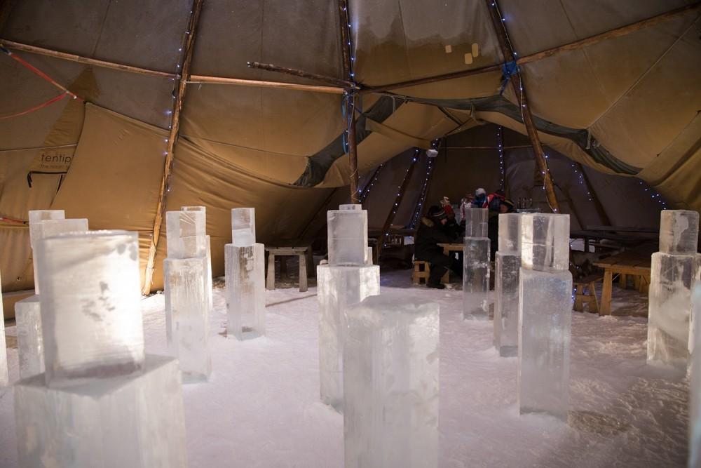 Ice Hotel Lapland-55